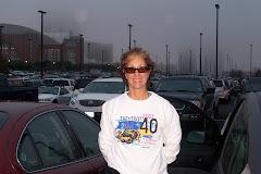 Me @ White Rock Marathon