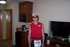 Before OkC Marathon