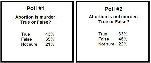 a debate as to whether abortion is murder or not Abortion is one of the most tangled minefields in public debate and bioethics in the united states—the issue is in the news almost weekly, as advocates for both sides insist that their position on the subject is correct.