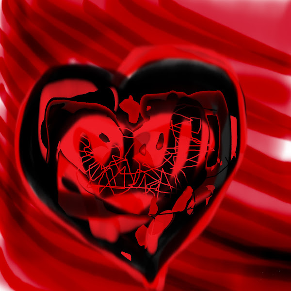 Corazones Rotos (DigitalArt)