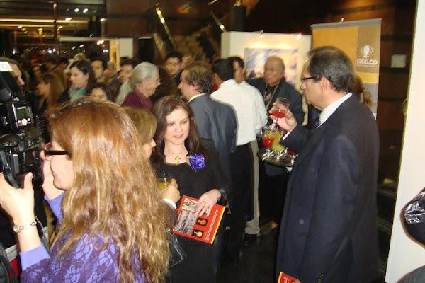 Inauguración de Exposición Colectiva en CODELCO