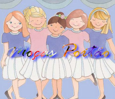 Moças Portão