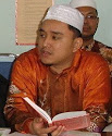 Ust Fadzilan Rasdi