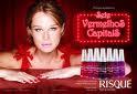 foto da campanha Risquê: Os sete vermelhos capitais