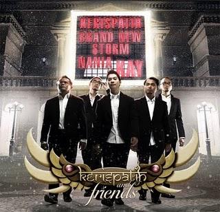 Indo Lirik Lagu: Lirik Lagu Kerispatih – Tertatih