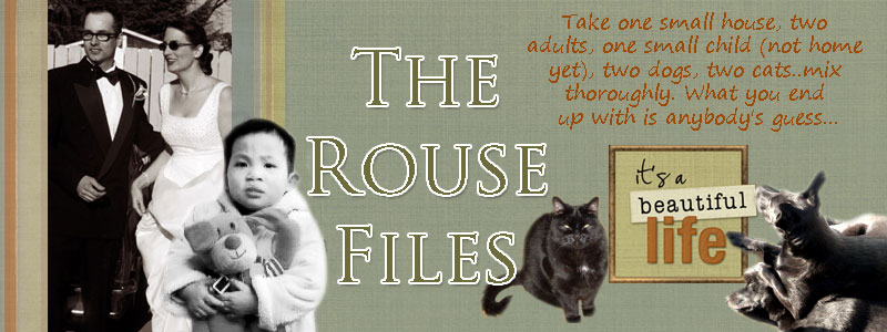 The Rouse Files