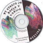 CD DE POESIA MUSICALIZADA