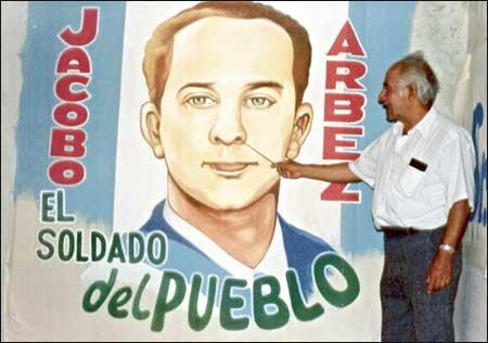 CHEPE Maldonado