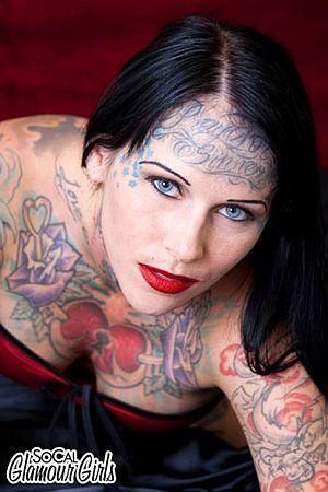 White Power Tattoos Women White supremacy tattoos. ties to white supremacy