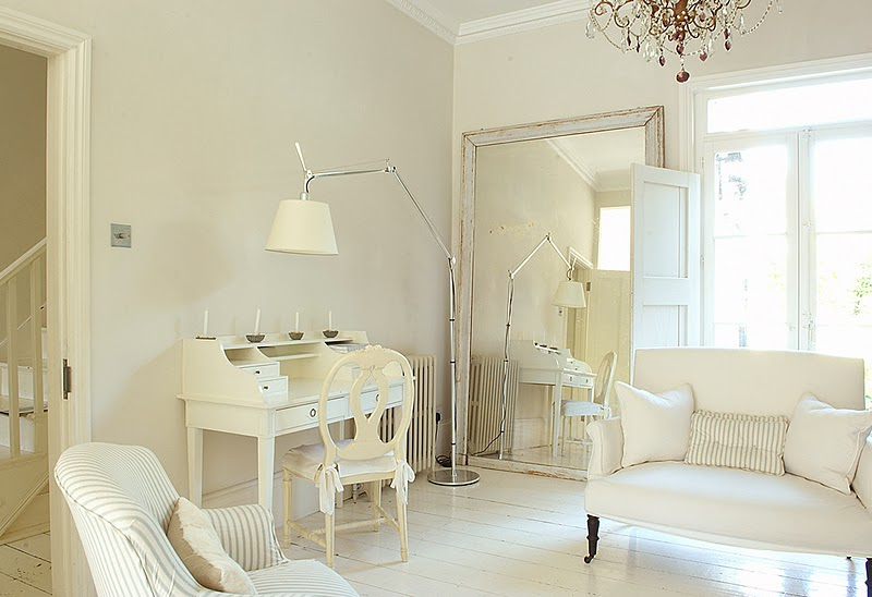 Klassiek Wit Interieur : Interieur mini inspiratie imi