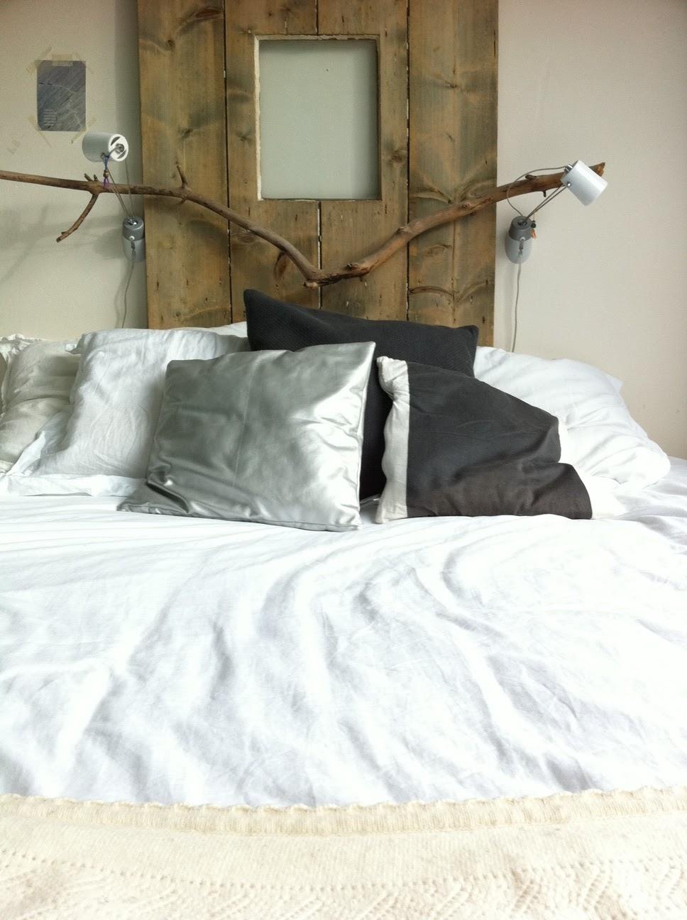 Natuurlijke slaapkamer ~ [Spscents.com]