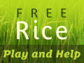 Give free rice and learn!