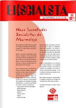 Magazine de Marmolejo El joven socialista
