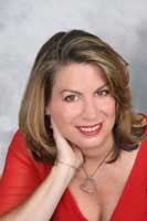Amy Schoen, author of Get It Right This Time