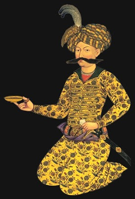 shah abbas the great leader of Chapter 18- muslim study play cultural blending the mixing of different cultures (when cultures interact with each other)  who was the leader of the ottomans when isma'il was the ruler of the safavids  shah abbas abbas the great.