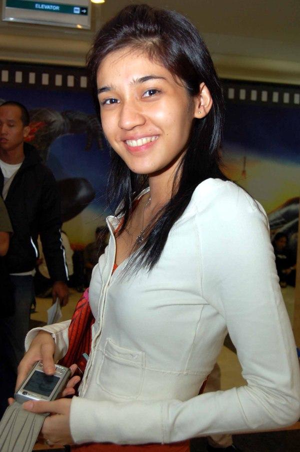 toket Dhini Aminarti