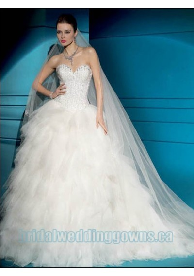 Dress Wedding on Wedding Dress Idea Of The Day  January 2011