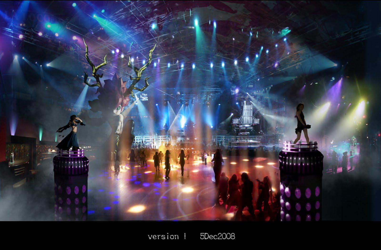 Concert Stage Design Joy Studio Design Gallery Best Design