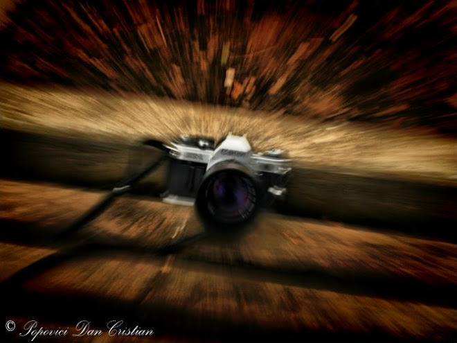 Canon speed