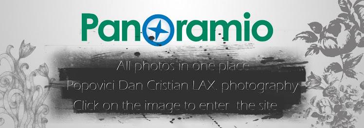 Panoramio Toate fotografiile intr-un singur loc Dă un click pe imagine pentru a intra pe site