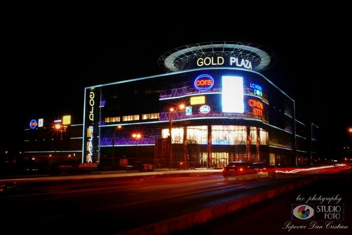 Gold Plaza Baia Mare