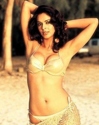 Mallika Sherawat Follows Big B