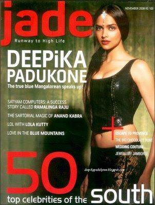deepika jade magazine