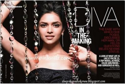 Photos of Deepika Padukone