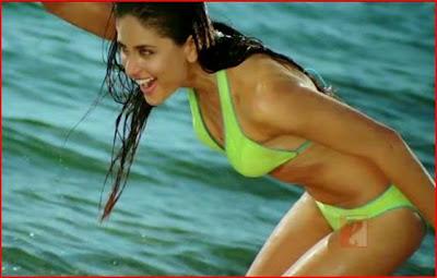 kareena bikini