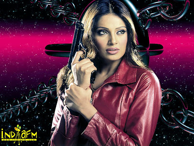 bipasha basu wallpaper. Bipasha Basu wallpaper Action