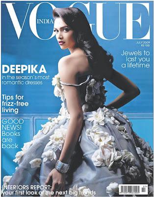 Deepika padukone Vogue22