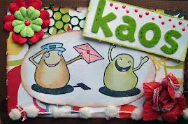 KAOS-award