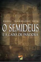 O Semideus e a Caixa de Pandora