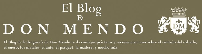 El Blog de Don Mendo