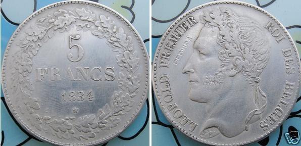 merson numismate rue vivienne paris