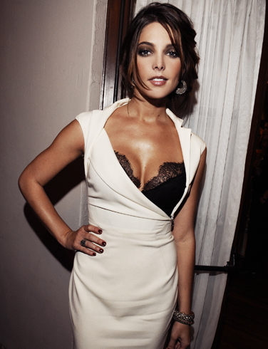 ashley greene 2011