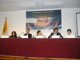Consorcio Postgrados en Derechos Humanos