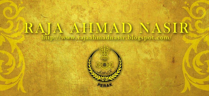 Raja Ahmad Nasir