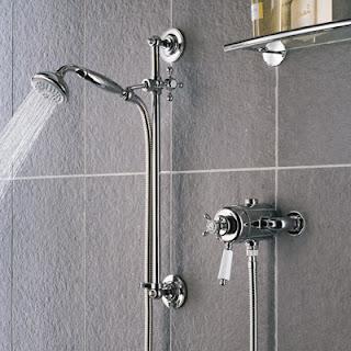 Mujeres en acci n tips de la semana for Como conectar una ducha electrica