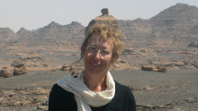 Leonor in Libya