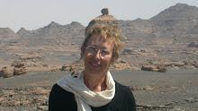 Leonor in Libya