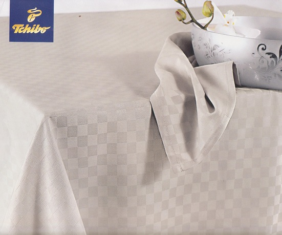 Living colours 6 seater dining table cloth for 10 seater table cloth