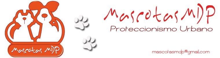 MASCOTAS MDP