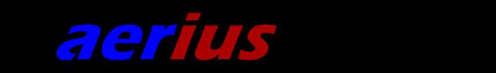 Aerius - Web de Derecho Aeronáutico español