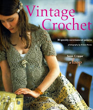 Vintage Crochet