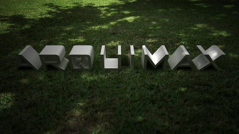 Arquimax 3D