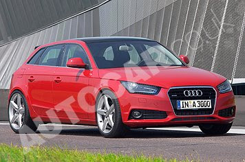 2011 Audi A3 Review