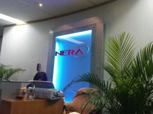 Kunjungan ke PT. NERA INDONESIA