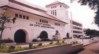 Renovasi UGD RSCM untuk Perbaikan layanan