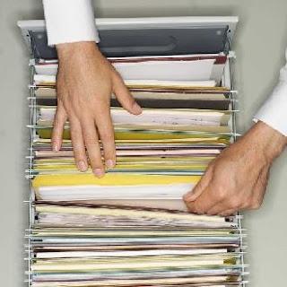 Pengambilan dokumen ke Ibu Novita Triana Putri Widjojo 1